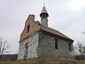 Kaplica św. Anny.