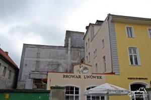 Browar Lwówek.