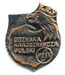 Odznaka krajoznawcza