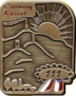 Odznaka 111