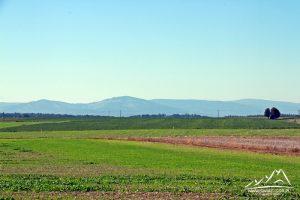 Góry Opawskie.