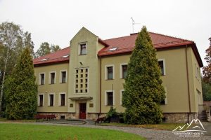 Łambinowice Centralne Muzeum Jeńców Wojennych