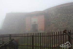 Fort Don Jon.