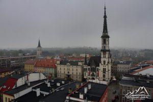 Rynek Ząbkowicki.