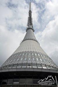 Wieża na Jestedzie.