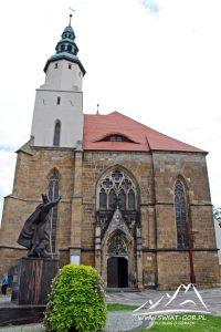 Kościół NMP.