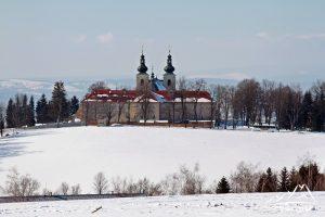 Klasztor redemptorystów.