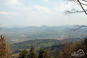 Góry Wałbrzyskie.