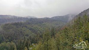 Góry Bardzkie.