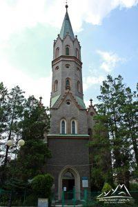 Kościół Gimnazjalny.