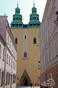 Głuchołazy - Kościół św. Wawrzyńca