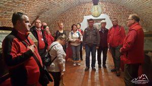 Zwiedzamy Muzeum Piastów Śląskich.