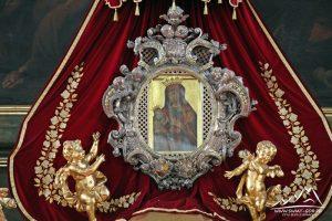 Cudowny obraz Matki Bożej Łaskawej