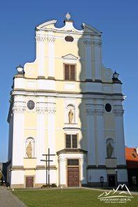 Kościół św. Józefa Robotnika