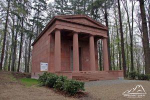 Mauzoleum Hohenzollernów