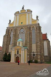 Kościół pocysterski